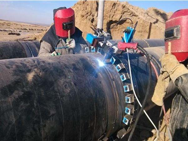 焊接管道厂家
